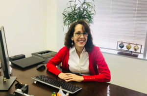 Cristina Frasson